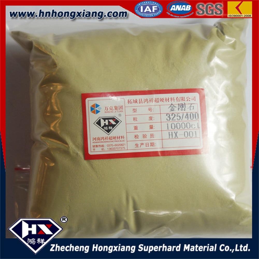 325/400 500g synthetische diamantpulver industriediamantpulver ...