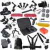 Free Shipping Gopro Accessories Set Accessories Kit For Gopro Mount Go Pro Hero3 Black Edition Gopro
