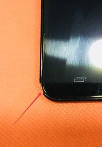 Image 5 - ישן מקורי LCD תצוגה + מגע Digitizer מסך + מסגרת עבור Ulefone מתכת 5 אינץ HD MTK6753 אוקטה Core משלוח חינם