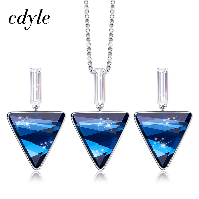 Cdyle Triangle Earrings...