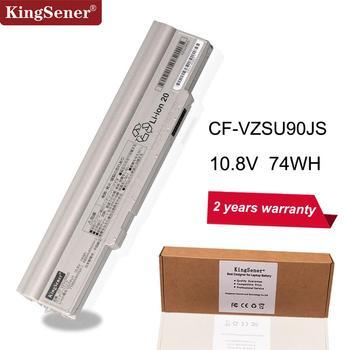 KingSener New CF-VZSU90JS Laptop Battery for Panasonic CF-LX3 CF-LX4 CF-LX5 CF-LX6 CF-VZSU91JS CF-VZSU90R CF-VZSU90Y CF-VZSU90E