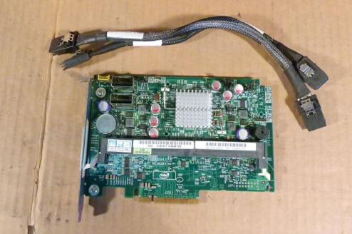 D56622-305 SAS1078 PCI-e MegaRAID SAS RAID Controller   Original 95%New Well Tested Working One Year Warranty new original programmable logic controller plc module cp1l m60dr d well tested working one year warranty
