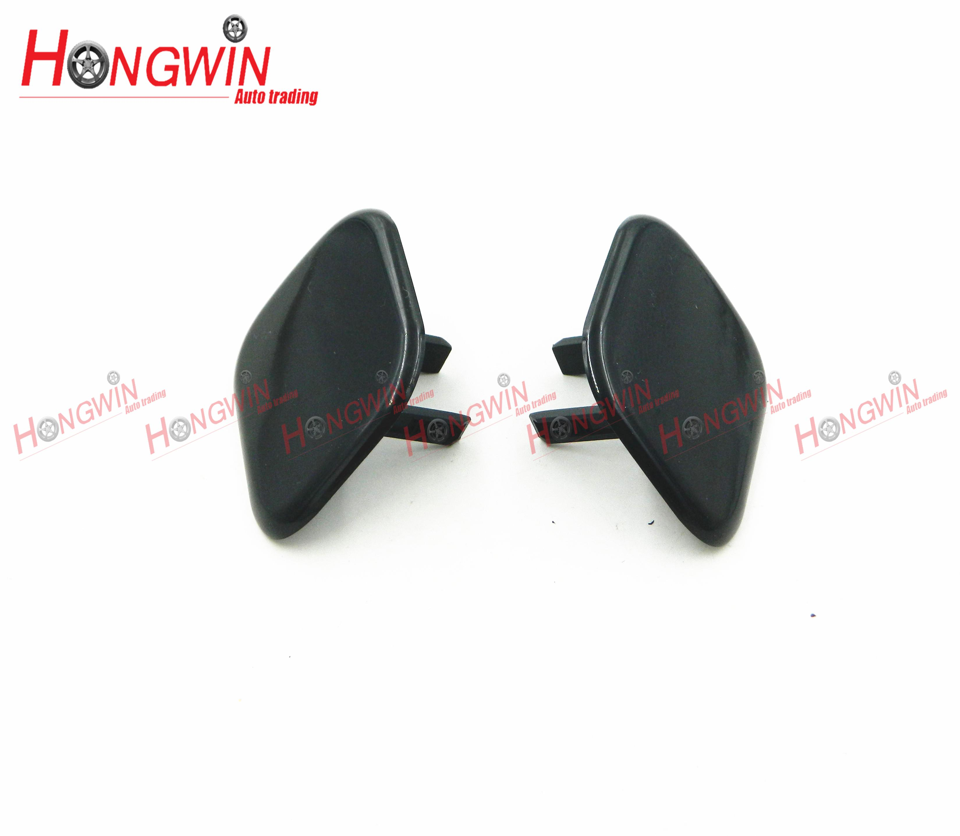 For Nissan Qashqai Side Mirror Cover Cup 2010-2013 Right Unpainted