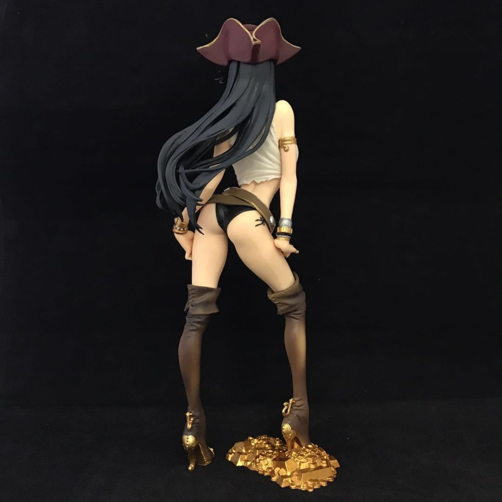 anime figure NEW hot 23cm One Piece Sexy Boa Hancock Pirates of the Caribbean collector action figure toys doll Christmas gift 1