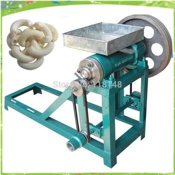 Free shipping corn puffed machine, corn extruder machine, corn puffed food extruder,puffed food extruder/extruding machine фото