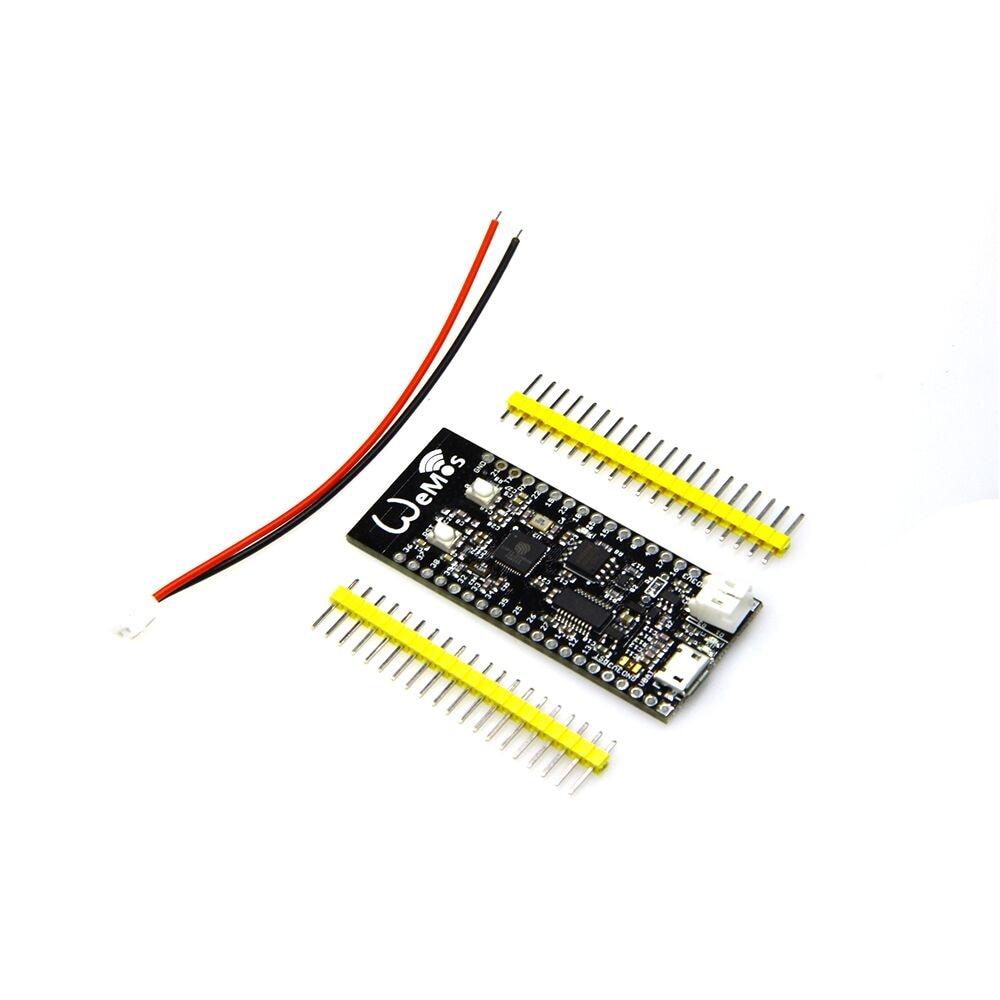 Pro ESP32 WIFI & Bluetooth 4MB Flash