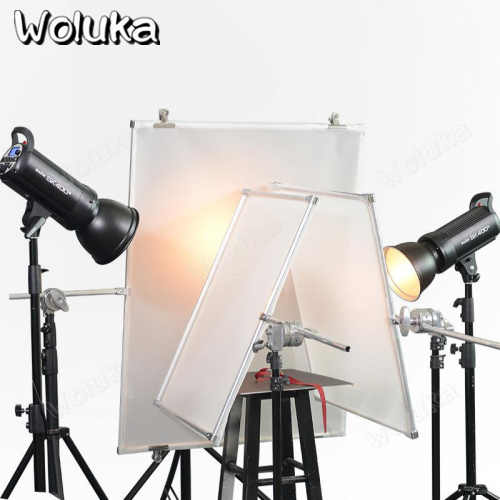 Photography flag board soft light canopy ring cosmetic products photography soft light screen video camera photography CD50 T08