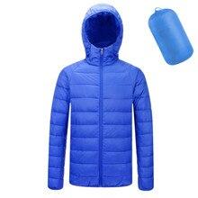 New Jacket Parka Autumn Winter Warm Outwear Slim Men' Coats Windbreaker Solid Ja