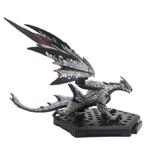 Japan Monster Hunter XX Fly Dragon Games Model Collectible Action Figure Toy For Children Gift