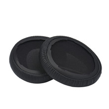 2016 hot sale fashion  1 Pair Replacement Ear Pads Cushions Cover for SONY MDR-10RBT MDR-10RNC MDR-10R Headphones pads very nice