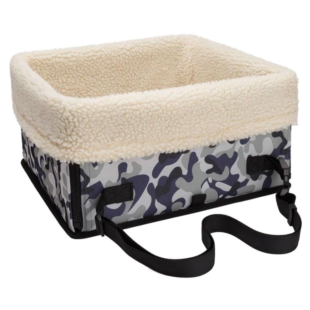Лидер продаж Водонепроницаемый легкий складной Pet Автокресло Перевозчика/Детское сиденье автомобиля для маленьких собак и кошек Животные