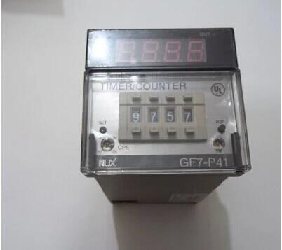 Hot Sales Hanrong GF Series Digital Timer GF7-P41E