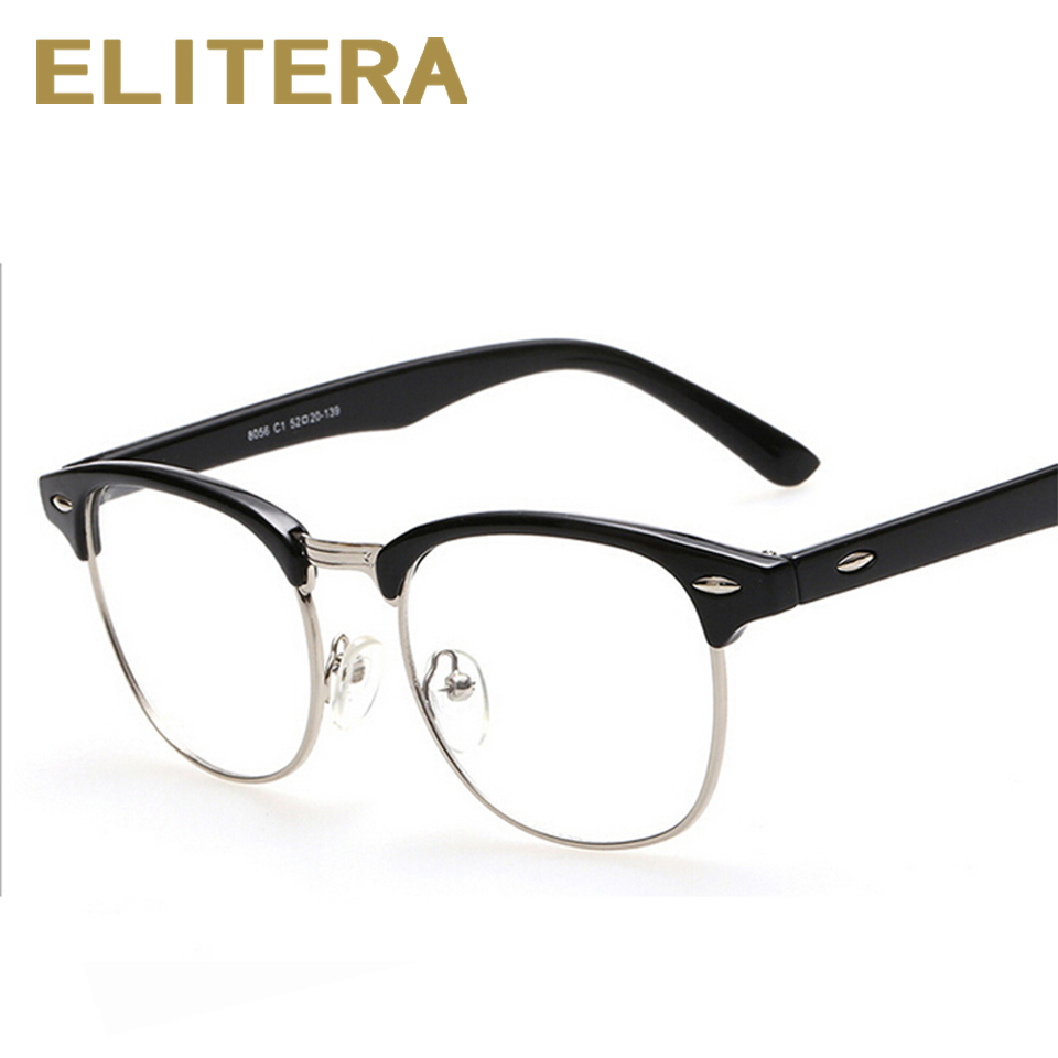 Sports frames for eyeglasses - Brand Design Eyewear Frames Eye Glasses Frames For Women Men Male Eyeglasses Mirror Ladies Eyeglass Sports