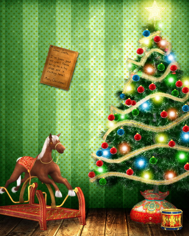 2X3m  thin vinyl photography  backgrounds Computer Printed children Christmas Photography backdrops for Photo studio