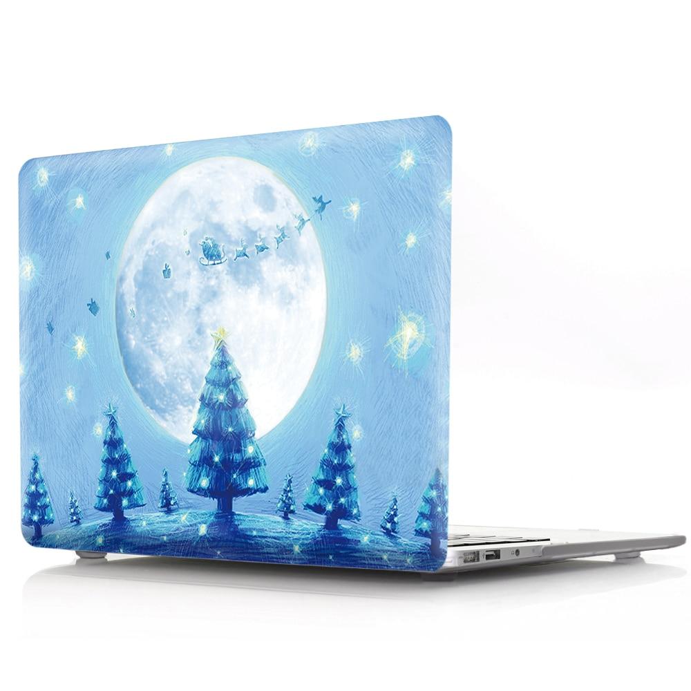 coque macbook air 13 noel - photo Modele 4