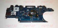 ZAM70 LA-A901P For DELL E5450 Laptop Motherboard With SR23X I5 CPU Mainboard 100% Tested Fast Ship laptop motherboard mainboard for dell d531 0kx345 kx345 for amd cpu with integrated graphics card 100% tested fully