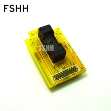 HI-LO GANG-08 Programmer Adapter HEAD-EP1M-TS32 Adapter/IC SOCKET TSOP32