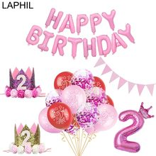 2nd Birthday Decorations Reviews