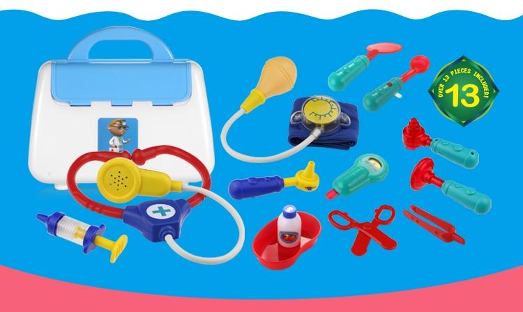 CIKOO Doctor Toys