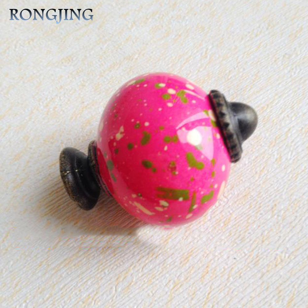 4pcs Children Plastic Furniture Knobs and Handles Kids Furniture Knobs Kitchen Cabinet Handles Closet Wardrobe Cupboard Pulls