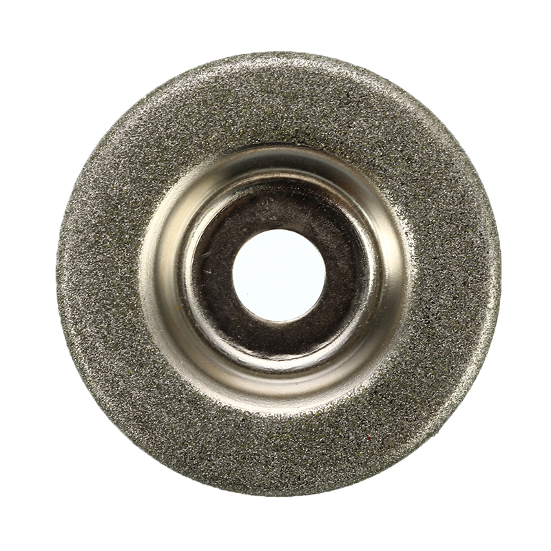 1PC Diamond Grinding Wheel Disc For Tungsten Steel Milling Cutter Tool Sharpener Grinder Accessories Grinding Circles