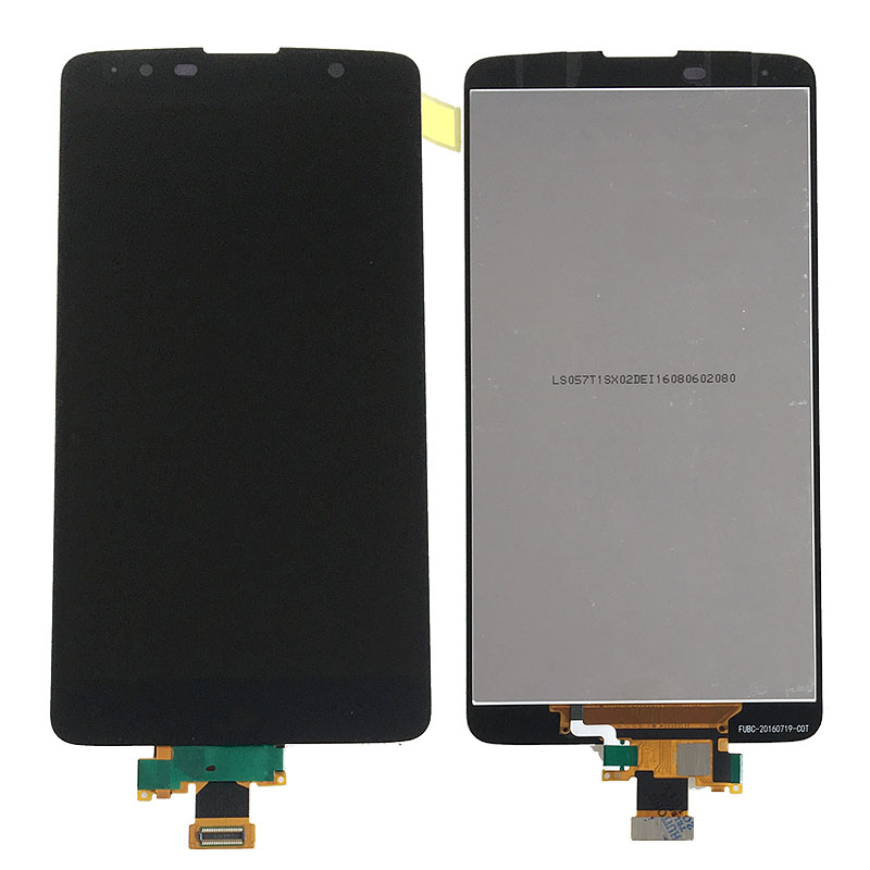 ФОТО Display For LG Stylus 2 Plus K535F K530DY K530F LCD Display Touch Screen Digitizer Glass Assembly Replacment