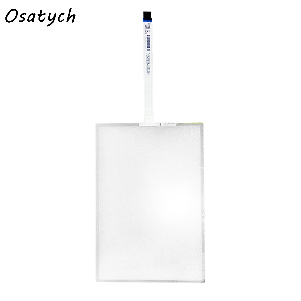 все цены на 12.1Inch 4wire for T121S-5RB014X-0A18R0-200FH Touch Screen Glass Digitizer Panel