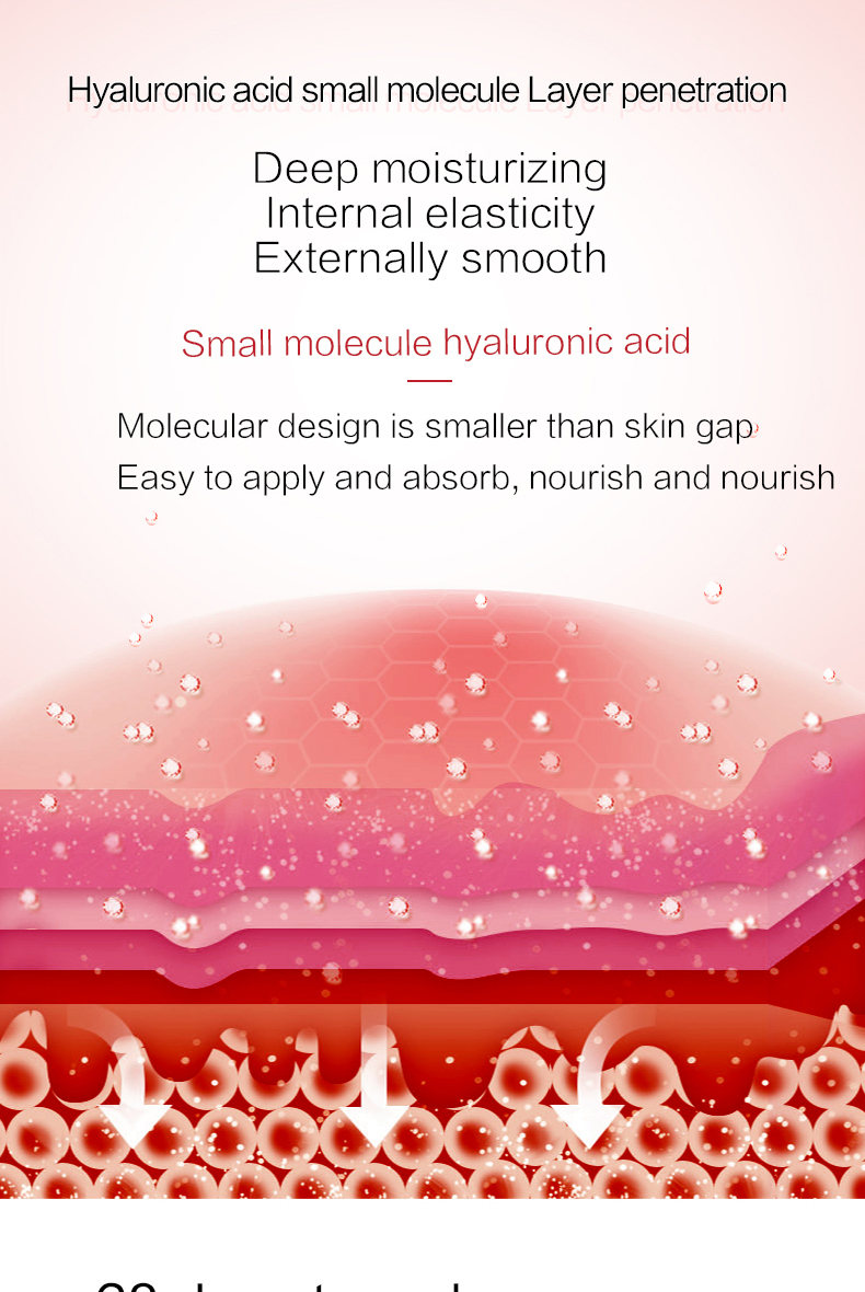 Korean Skin Care Red Wine Sleeping Mask Cream Moisturizing Gel Night Cream Anti Wrinkle Aging Nutrition Brighten Face Cream 100g
