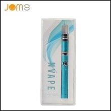 JomoTech NvapeปากกาVaporizerบางแฟชั่นเลดี้ที่ดีที่สุดบุหรี่อิเล็กทรอนิกส์2600มิลลิแอมป์ชั่วโมงบุหรี่อิเล็กทรอนิกส์Nvapeชุดสมุนไพรแห้งปากกาVape Jomo-58