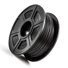 SunDcreate нить для 3d принтера 1,75 PLA PETG углеродное волокно дерево ABS TPU PC POM PA Металл ASA HIPS керамика нейлон PMMA