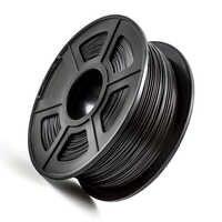 Filament d'imprimante 3D sundcréer 1.75 PLA PETG fibre de carbone bois ABS TPU PC POM PA métal ASA hanches céramique Nylon PMMA