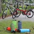 Original THECOO Bicyle Bluetooth Speaker Amplificador Falante Ao Ar Livre Sem Fio À Prova D' Água 6 W TF Stero Música Bicicleta Speakercfor Telefone