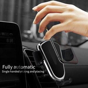 Image 5 - Voiture Smartphone Support Support pour téléphone voiture pour Smart 453 accessoires de voiture Support universel Support pour téléphone portable voiture pour BMW E87