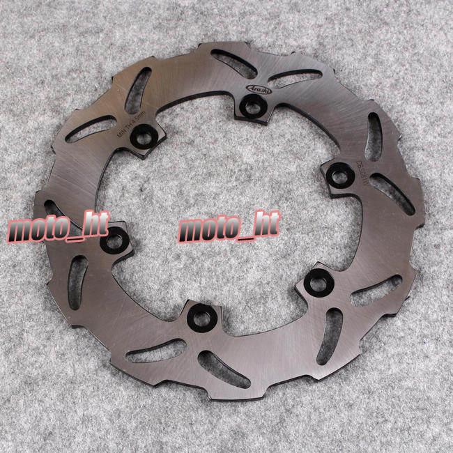 1999-2002 YZF R1 2002-2003 Pads YZF 600 R R6 Yamaha Rear Brake Rotor