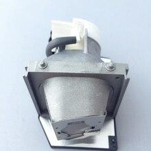 Шэн Замена лампы проектора 310-7578/725-10089/0CF900 для Dell 2400MP