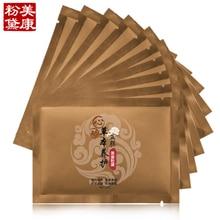 MEIKING лечение Волос, маски Бренд китайских травяных кондиционеры сухой повреждения восстановление волос лечение питание маска для волос 20 г ...(China (Mainland))