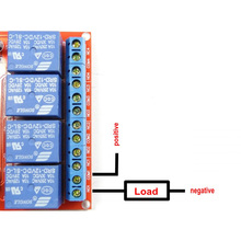 8-way, 12V computer USB control switch, drive-free relay module, PC intelligent controller цена