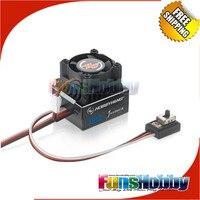 Hobbywing Xerun XR10 Justock 60A Sensored Brushless ESC Speed Controller.COD.30112000