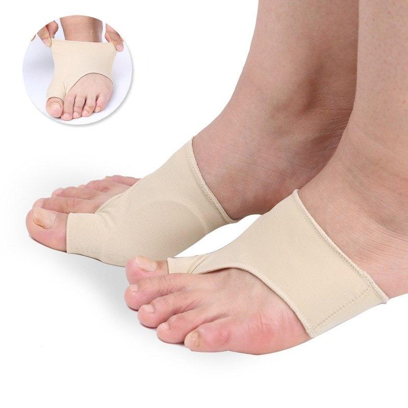 Thumbs and valgus care big feet sets of thumb valgus protection cover large toe valgus 1 pairs valgus pro в казахстане на сландо