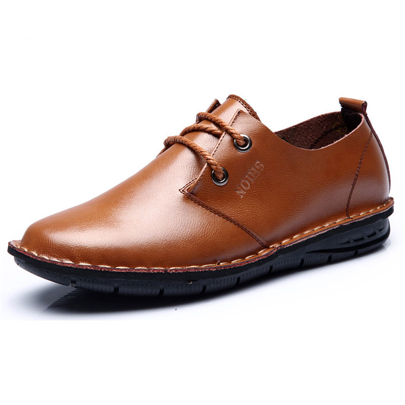 Online Get Cheap Brown Casual Shoes Men -Aliexpress.com | Alibaba ...