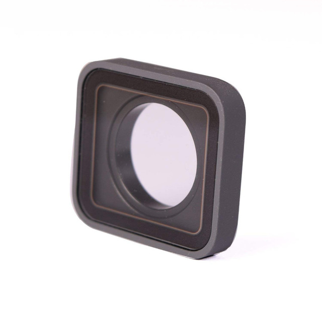 5428d1ba5 GoPro Accessories Protective Lens Replacement Glass Cover Case for GoPro  Hero 5 Changing the Hero 5