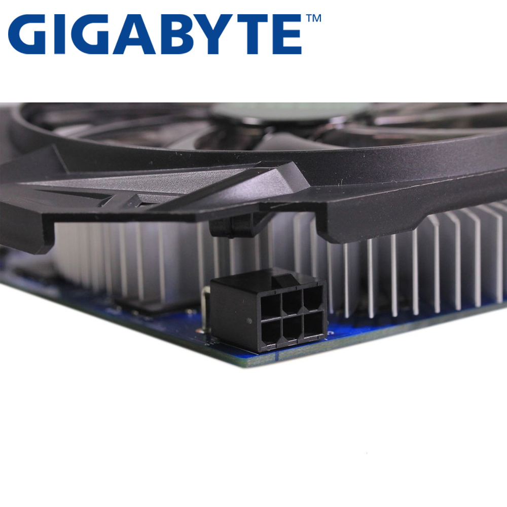 GIGABYTE Original Graphics Card With 5000MHz Memory Frequency for NVIDIA Geforce 4