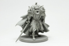 Black Knight Resin Model kit Free Shipping