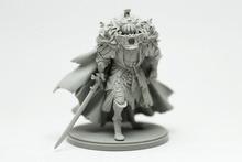 Kit de maquettes Black Knight en résine, livraison gratuite