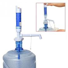 7*7*72cm Creative Powerful Electric Battery-Operated Pump Convenient Dispenser Bottled Drinking Water Pump