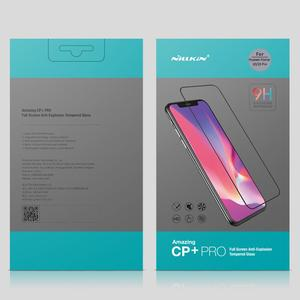 Image 3 - Huawei Honor 20 Pro Tempered Glass Screen Protector Nillkin CP+Pro Full Cover Glass Film for Huawei Honor 20 20S Nova 5T