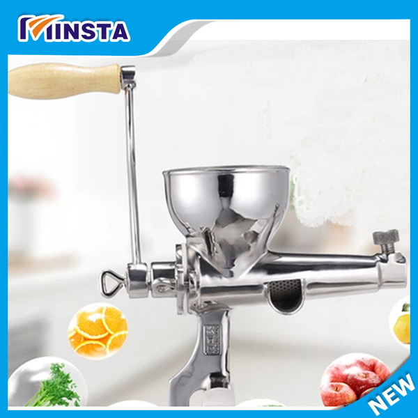 77USD free shipping Juicer Squeezer Hand-operated Food Tool Upgraded Manual Juice Presser 77usd free shipping stainless steel juicer squeezer hand operated food tool upgraded manual juice presser