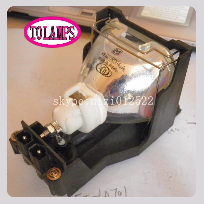 ET-LA730 projector lamp module for Panasonic PT-L730NT/L720/L520 free shipping projector lamp with housing for projector of et la730 for pt l520 pt l720 pt l730nt pt l735 pt l735nt pt u1s91