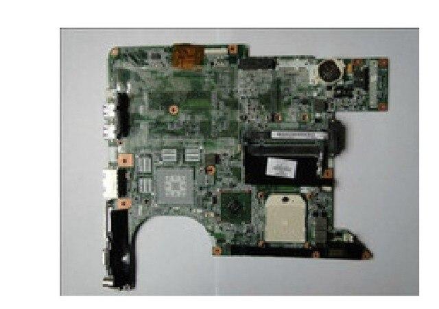 461860-001 tour F700 dv6000 test complet tour connecter avec la carte mère