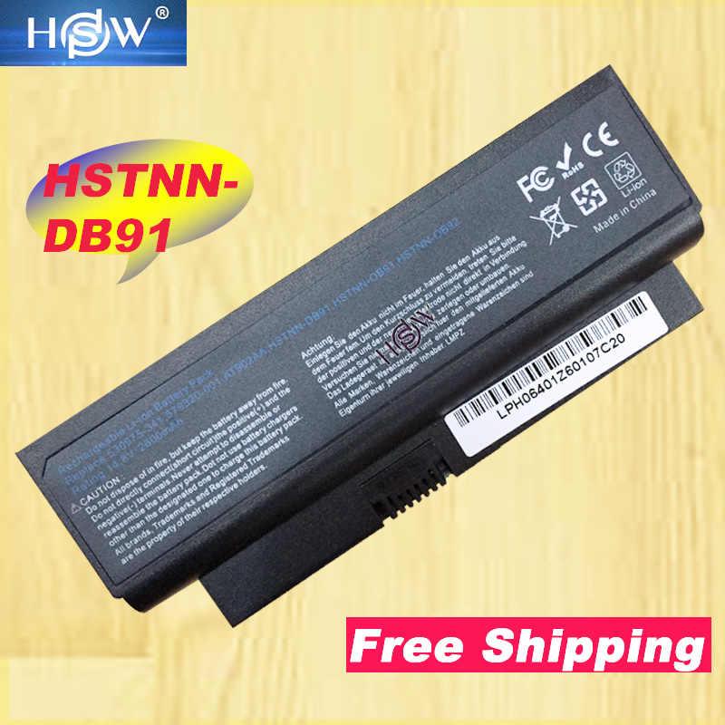 HSW 14 4 V cell 4210s 4310s 4311s Аккумулятор для ноутбука HP HSTNN DB91 OB91 ProBook